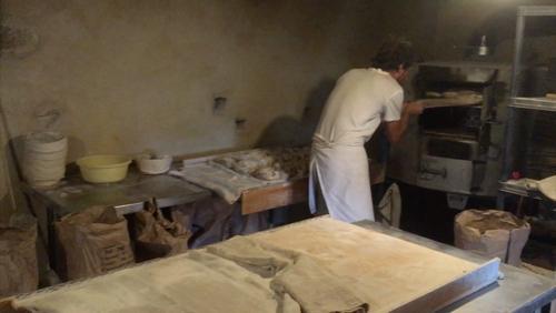 Four Soupart: increvable selon un boulanger breton