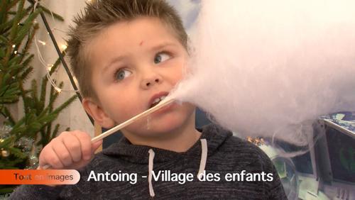 Le village des enfants d'Antoing