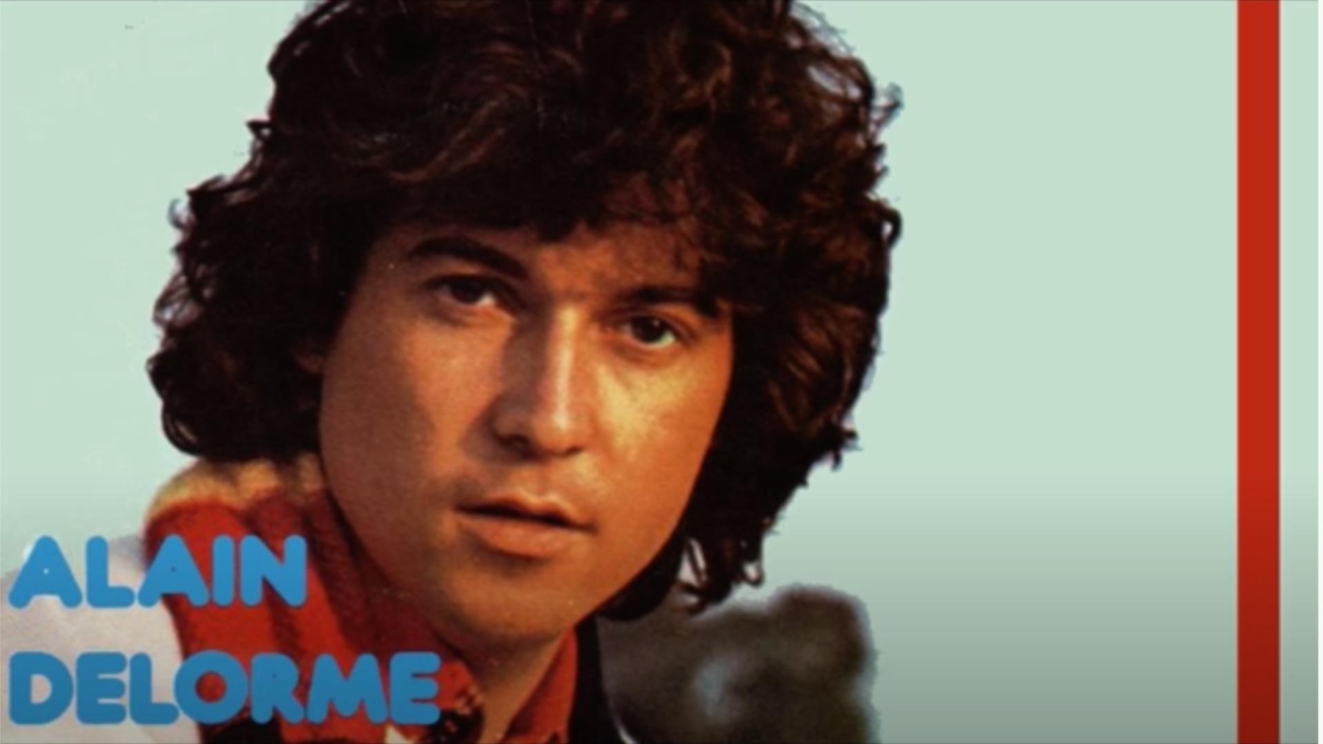 Alain Delorme, le leader du groupe Crazy Horse, est décédé — RIP