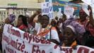 La paix, cri d'espoir des femmes congolaises - 12/04/11