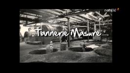 La Tannerie Masure, l'affaire est dans le sac - 23/04/13
