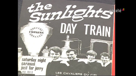 Les Sunlights - 30/04/13