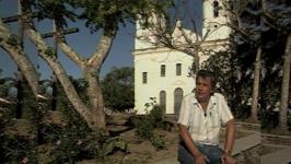 Padre Geraldo face au peuple - 11/06/13