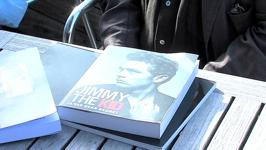 Jimmy the kid : documentaire autour de James Dean - 01/10/13