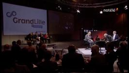 Grand Lille l'émission - 22/10/13