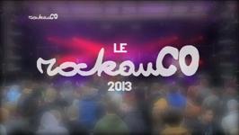 Le Rockauco 2013 - 1ère partie - 29/10/13
