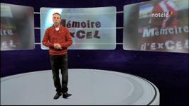 Mémoire d'Excel - 26/01/14