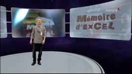 Mémoire d'Excel - 02/02/14