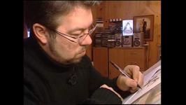 Décès de Philippe Delaby : rediffusion du documentaire réalisé en 2007 - 01/02/14