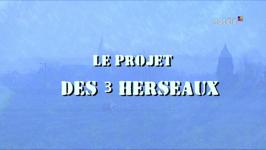 Dossier-débat sur le projet des « 3 Herseaux »  - 11/02/14