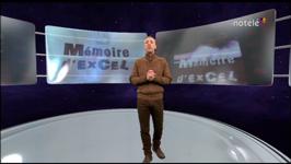 Mémoire d'Excel - 09/03/14