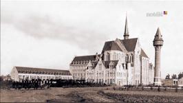 125 ans d'ébénisterie à Saint-Luc - 27/04/14