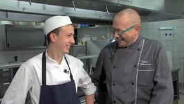 Wapi Chef de Délices et Tralala - Jardins du Couvent 31/05/2014