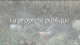La propreté publique : sale affaire ou l'affaire de tous ? - 17/06/14