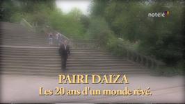 Pairi Daiza : les 20 ans d'un monde rêvé - 24/06/14