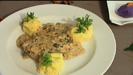 La cuisine Montoise - 17/10/2009