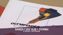 Correction des dictées - 20èmes olympiades d'orthographe
