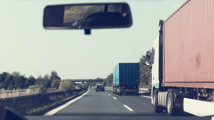Taxe kilométrique : pas de changement pour Lessines et Enghien
