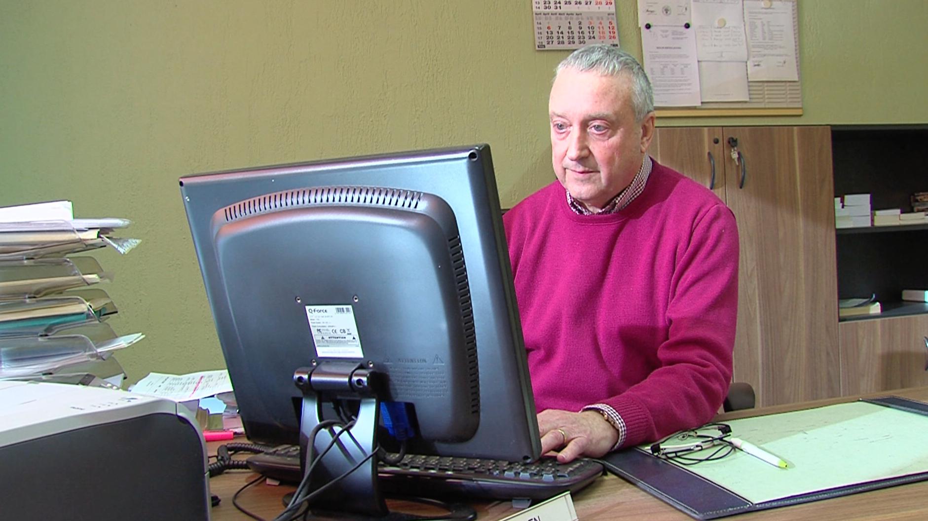 Georges Baelen va quitter la présidence du CPAS