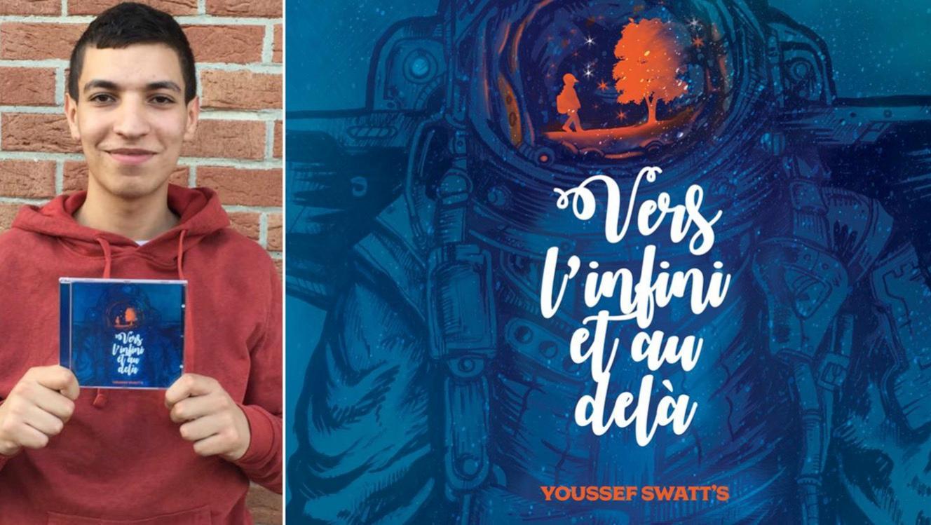 Tout frais, tout chaud… Le premier album de Youssef Swatt's sortira ce vendredi