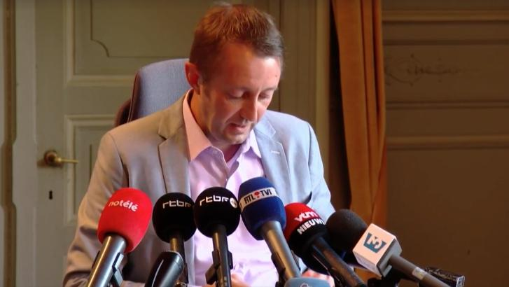 """Meurtre d'Alfred Gadenne: """"le suspect était muni d'un cutter"""""""