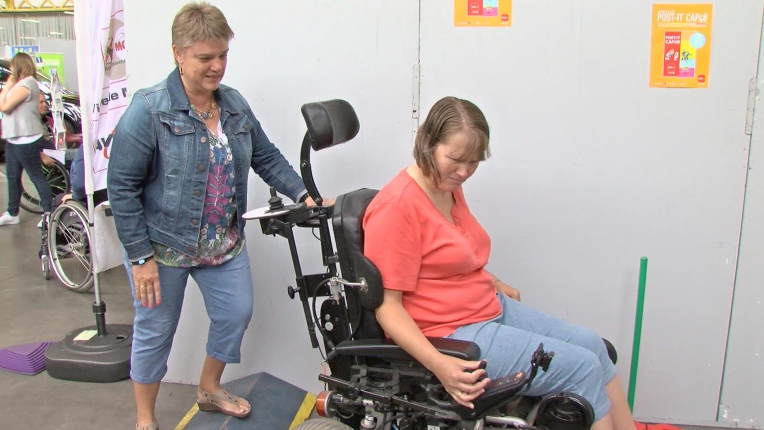 Le salon mobicity de mouscron est report - Salon les charmettes mouscron ...