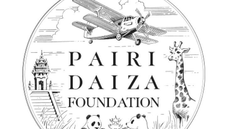 Le projet de la Fondation Pairi Daiza se fera à la forêt de Saint-Michel-Freyr