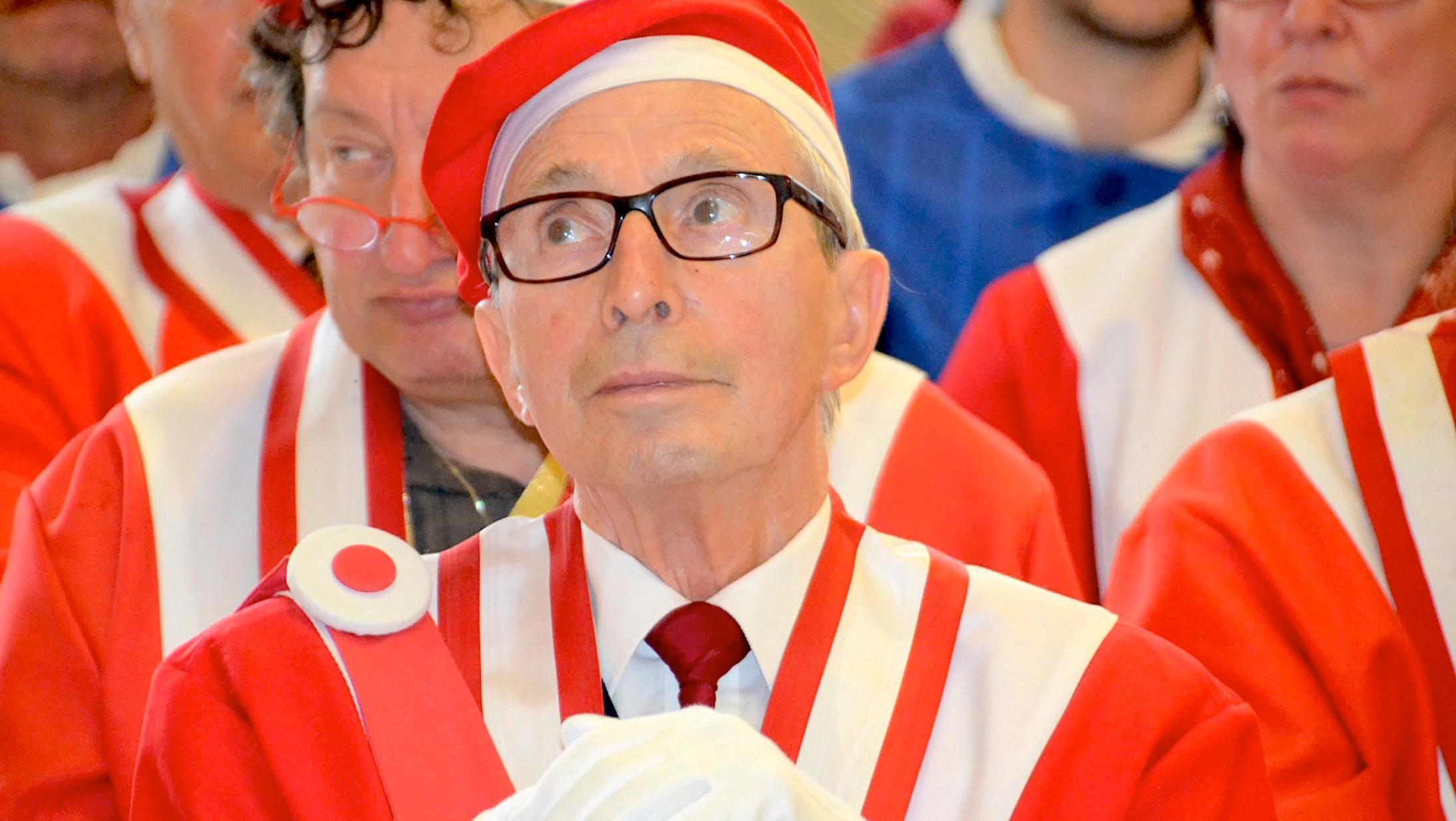 Claude Tocquin est décédé à l'âge de 81 ans
