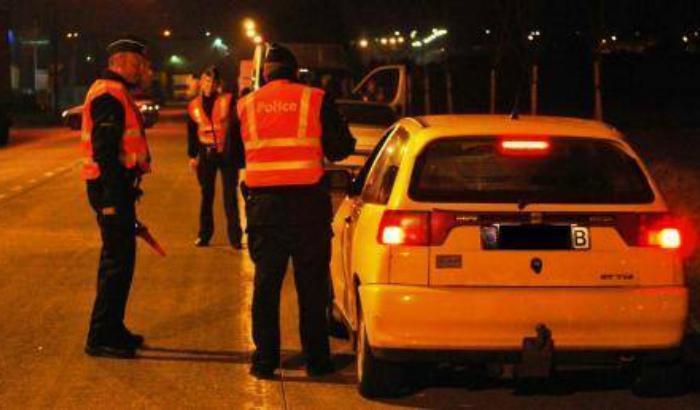 Opération week-end sans alcool sur les routes ce vendredi dès 18h
