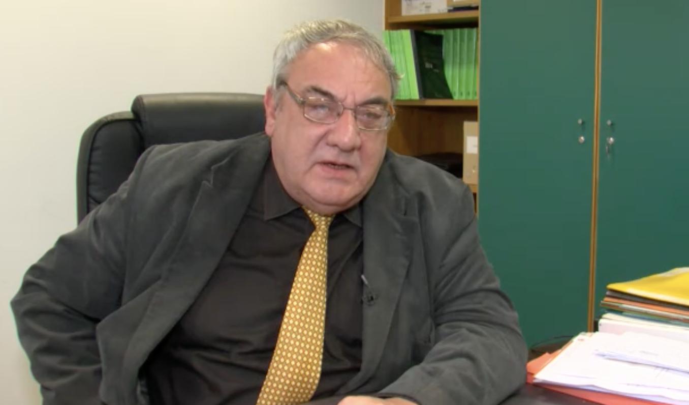 Jean-Marie Lenoir, ancien secrétaire communal, est décédé