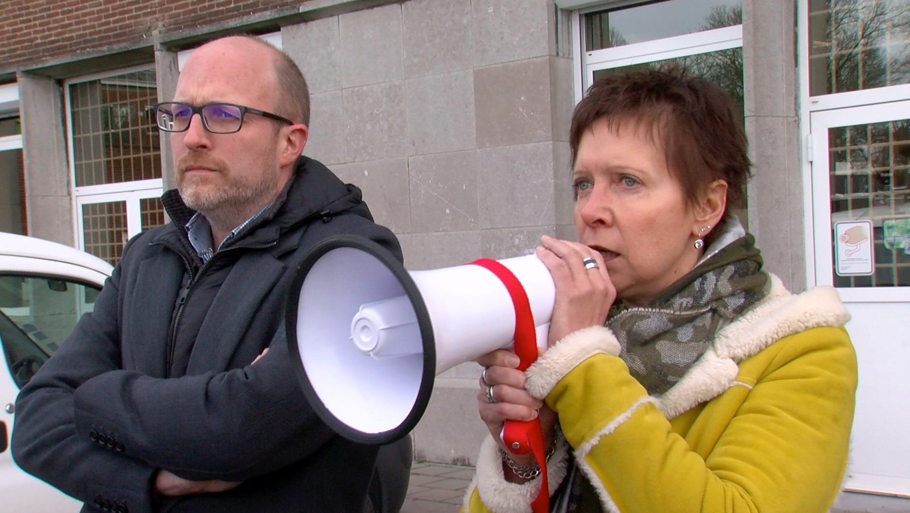 Grogne aux Marronniers: la direction ne licenciera pas !