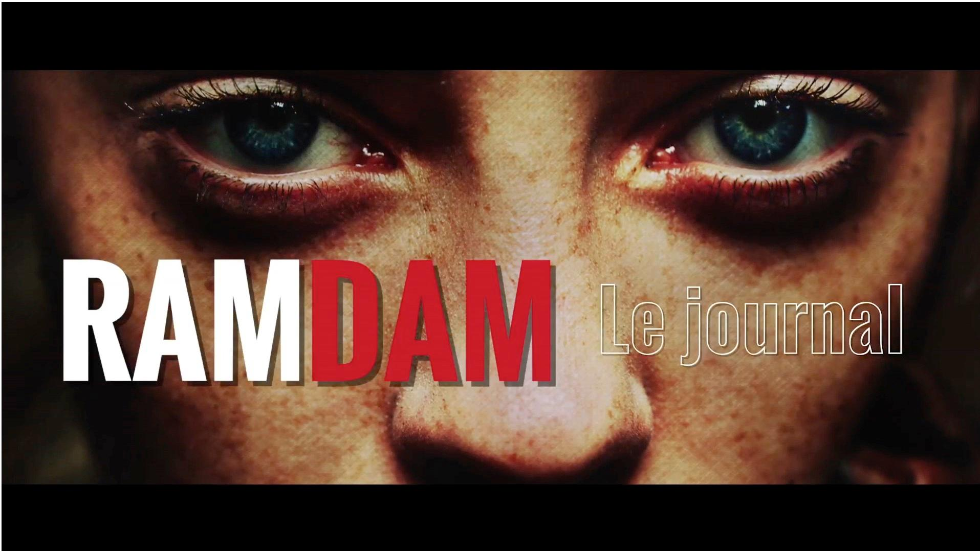 Le Journal du Ramdam - 20/01/18