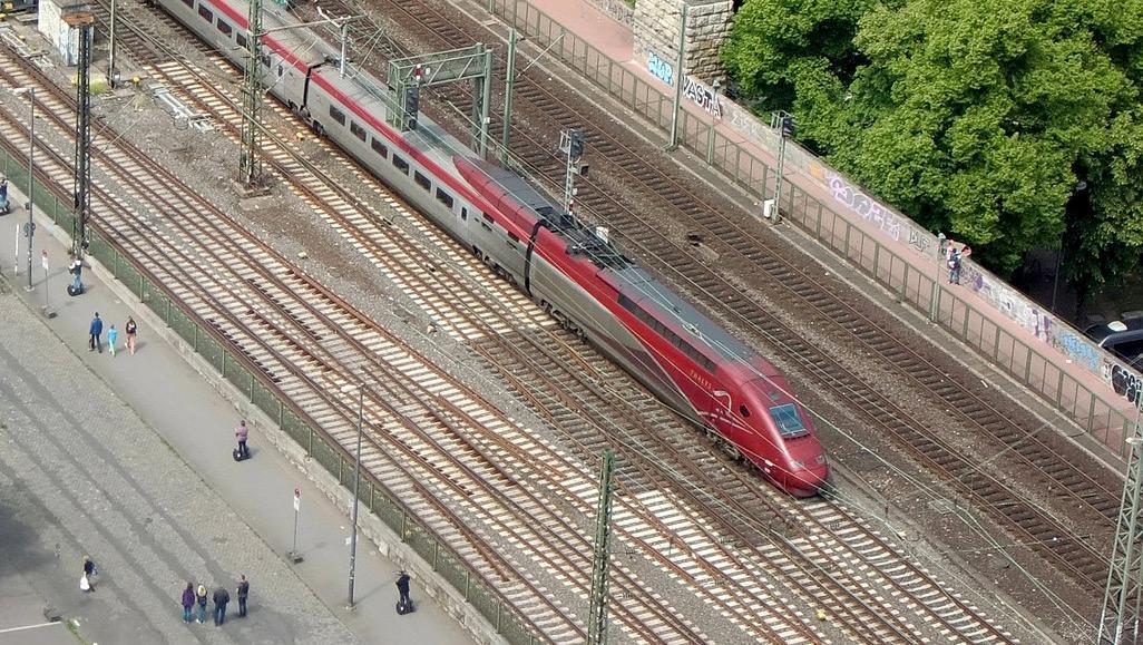 La SNCB arrête la vente de certains billets internationaux à la gare de Tournai