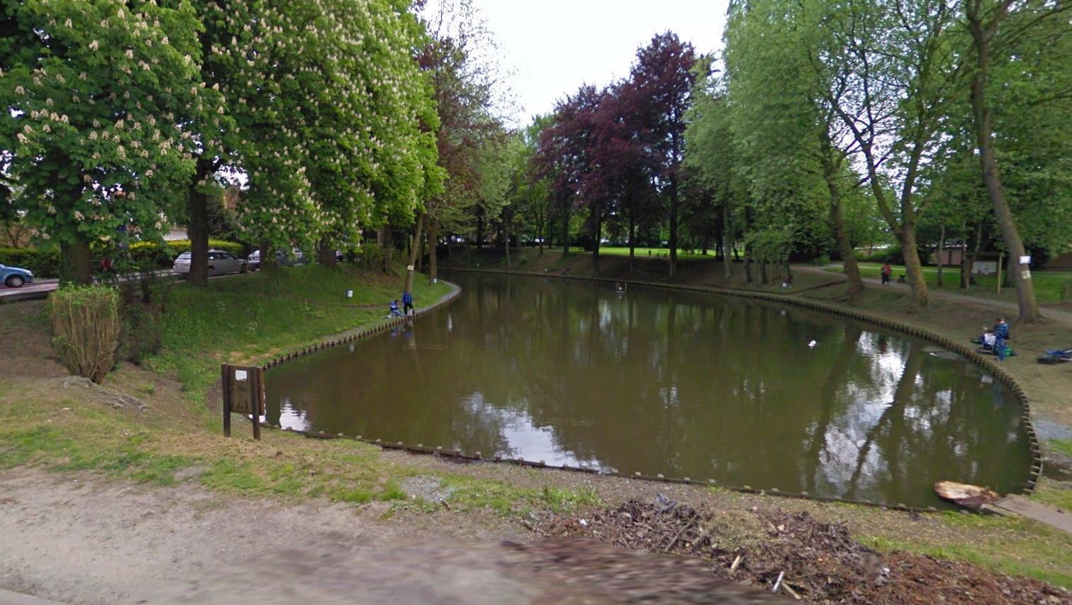 Le corps d'une personne âgée retrouvé dans l'étang de la Dodane