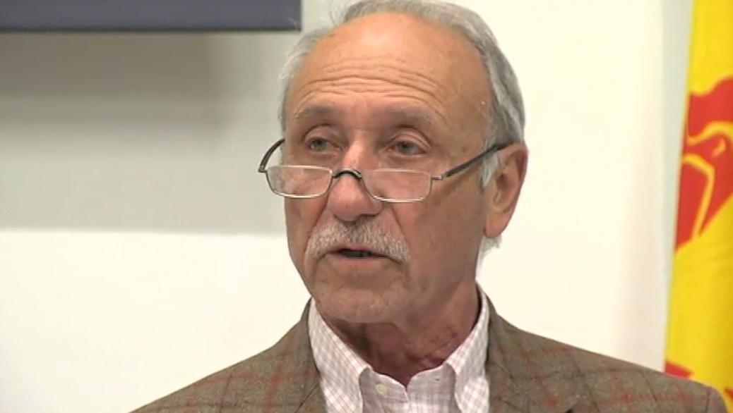 Michel Miroir en passe de rejoindre Bruno Lefebvre pour les élections 2018