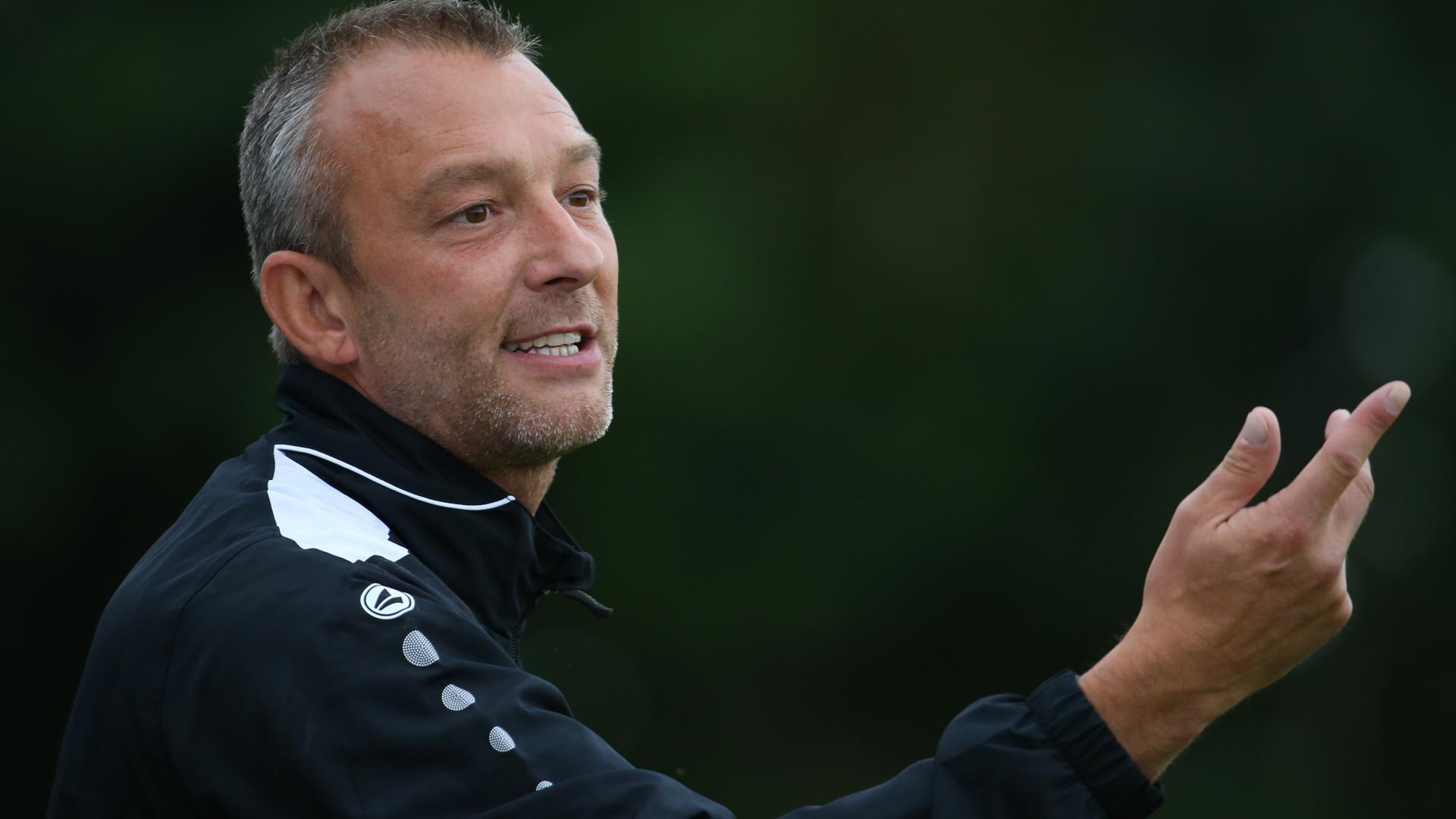 Officiel: Frank Defays est le nouveau coach de l'Excel Mouscron