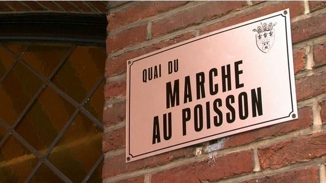 """Poissonnerie """"Chez François"""", la dernière poissonnerie de Tournai"""