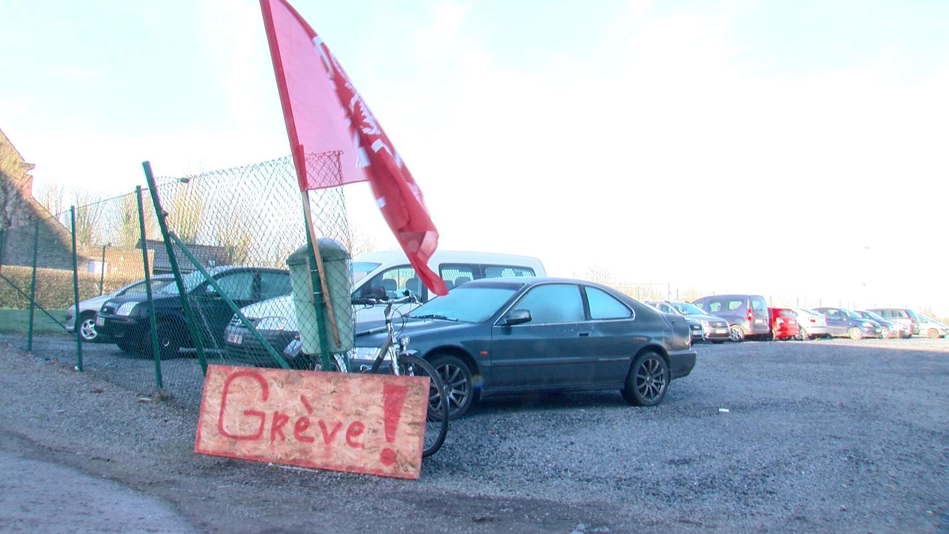 La grève est finie à la tannerie Masure