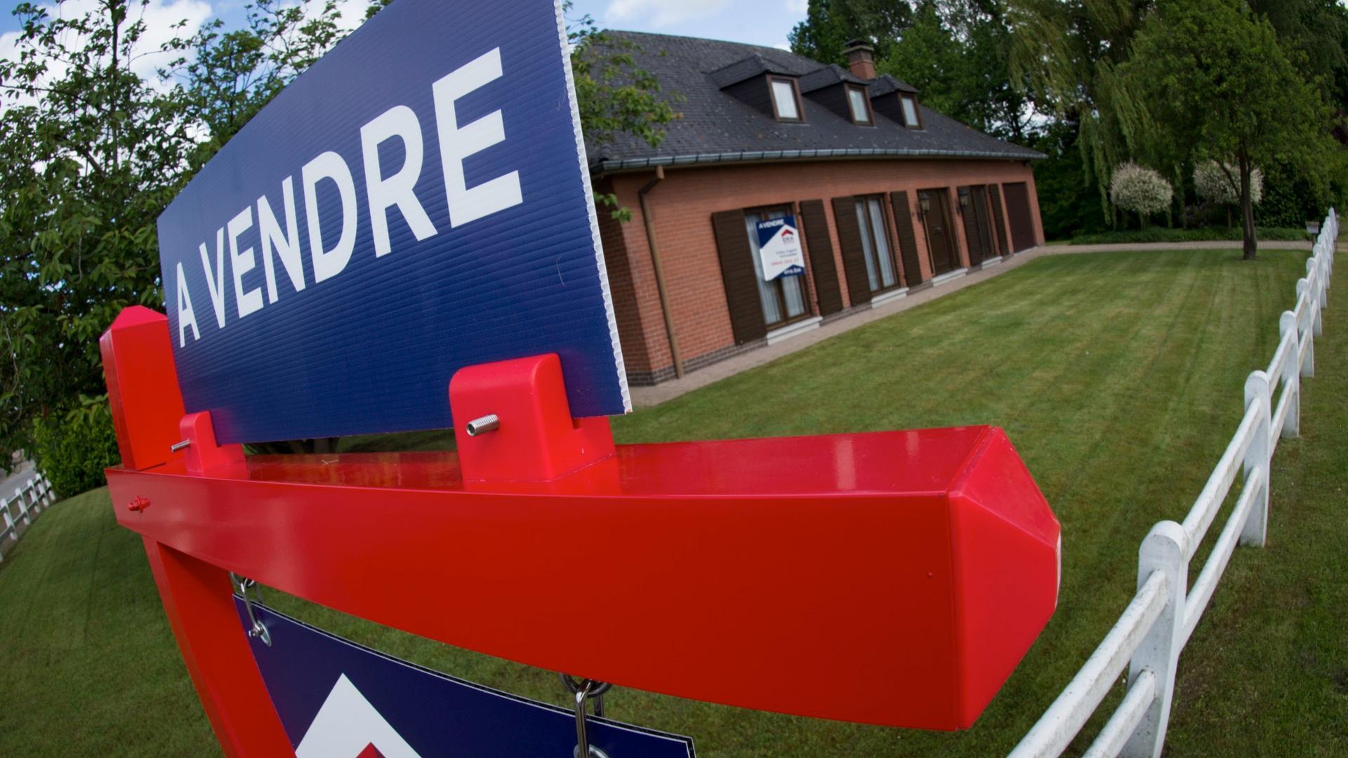Découvrez où se situent les maisons les moins chères de Wallonie picarde