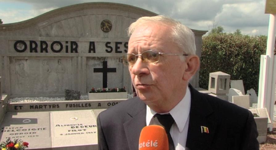 Jean-Paul Béghin est mort à l'âge de 69 ans