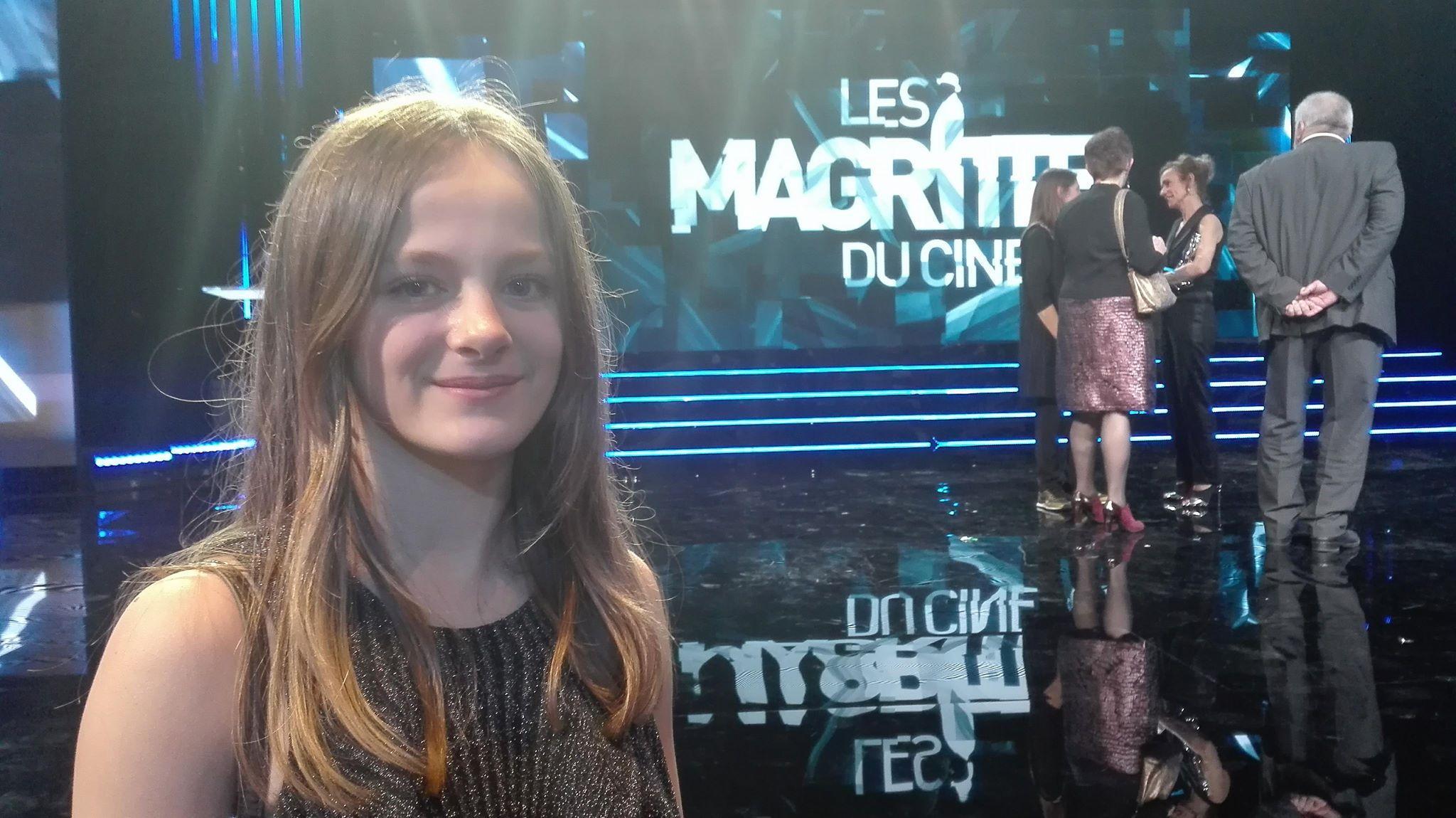 Pas de Magritte pour Fantine