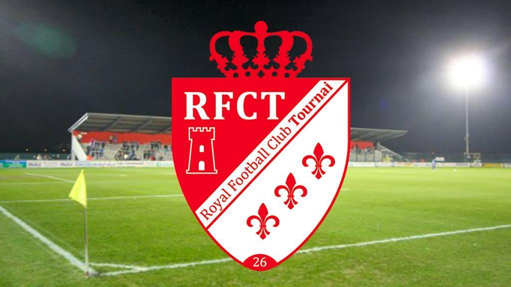 Le RFC Tournai partage face à Couvin