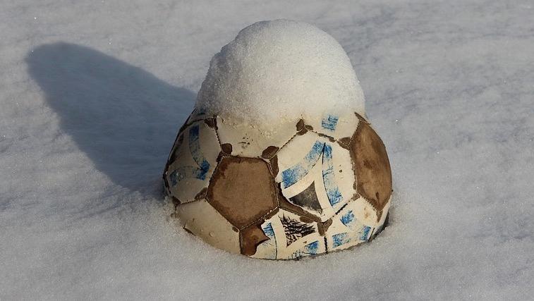 Foot: nouvelle remise en Hainaut pour ce week-end du 09 au 11 février