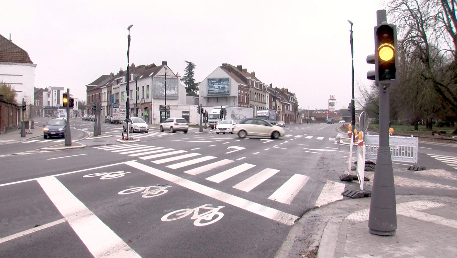 Boulevard de Marvis: les travaux reprendront ce mardi 20 mars
