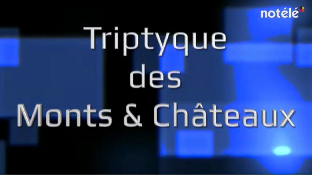 Triptyque des Monts et Châteaux - Etape 1 : Pecq - Flobecq