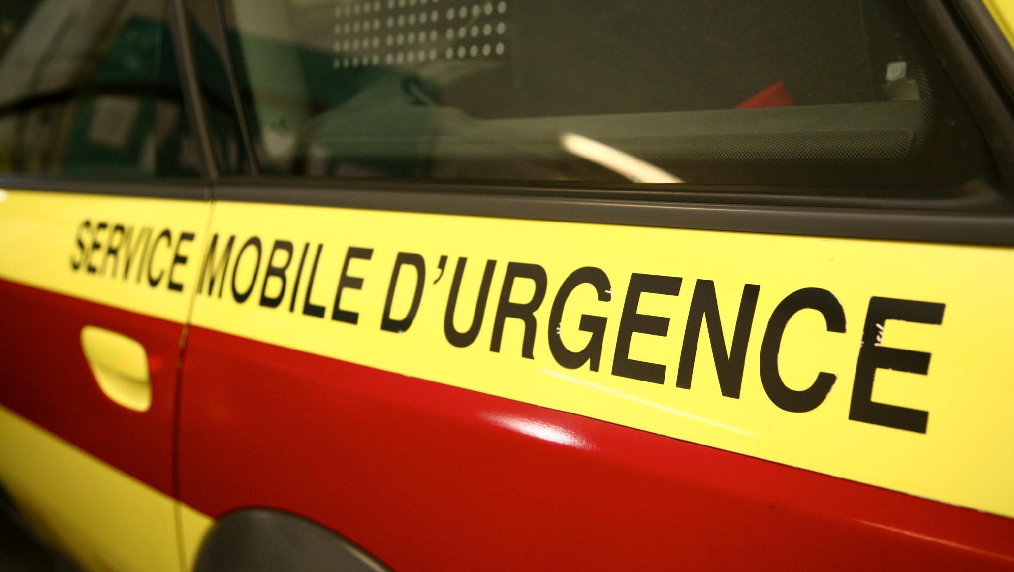 Accident mortel à Beloeil: une jeune femme enceinte est décédée