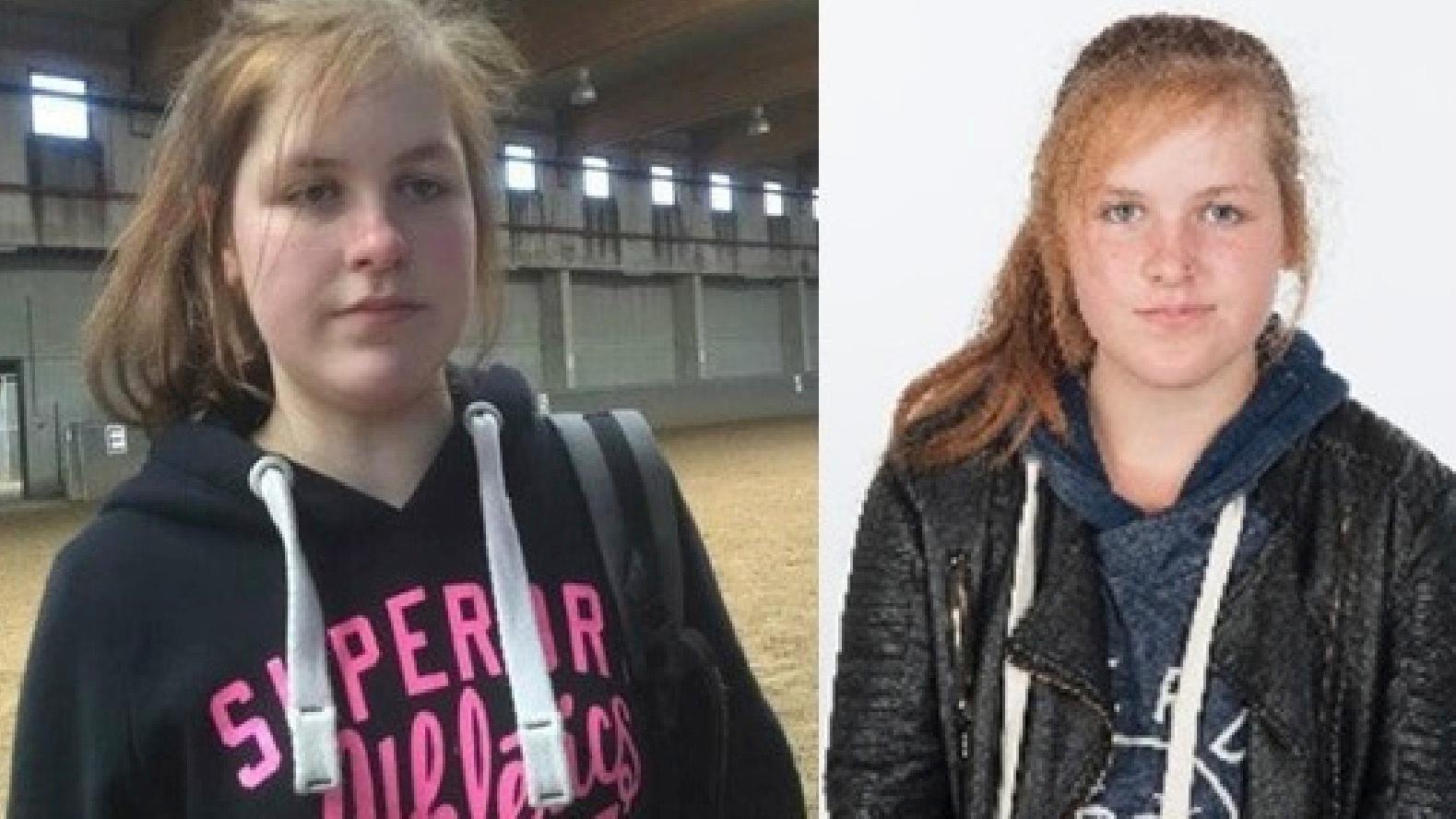 Rachelle Buyst a été retrouvée en bonne santé