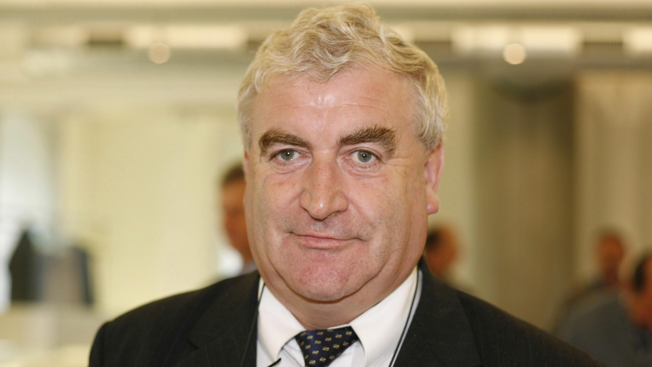 Marc D'Haene arrêtera sa carrière politique après les élections