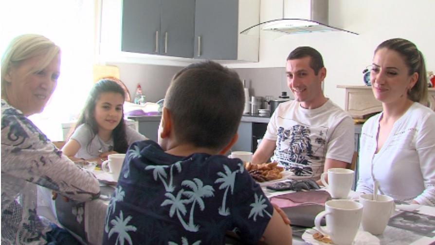 Une famille arménienne bien intégrée à Antoing risque de devoir plier bagages