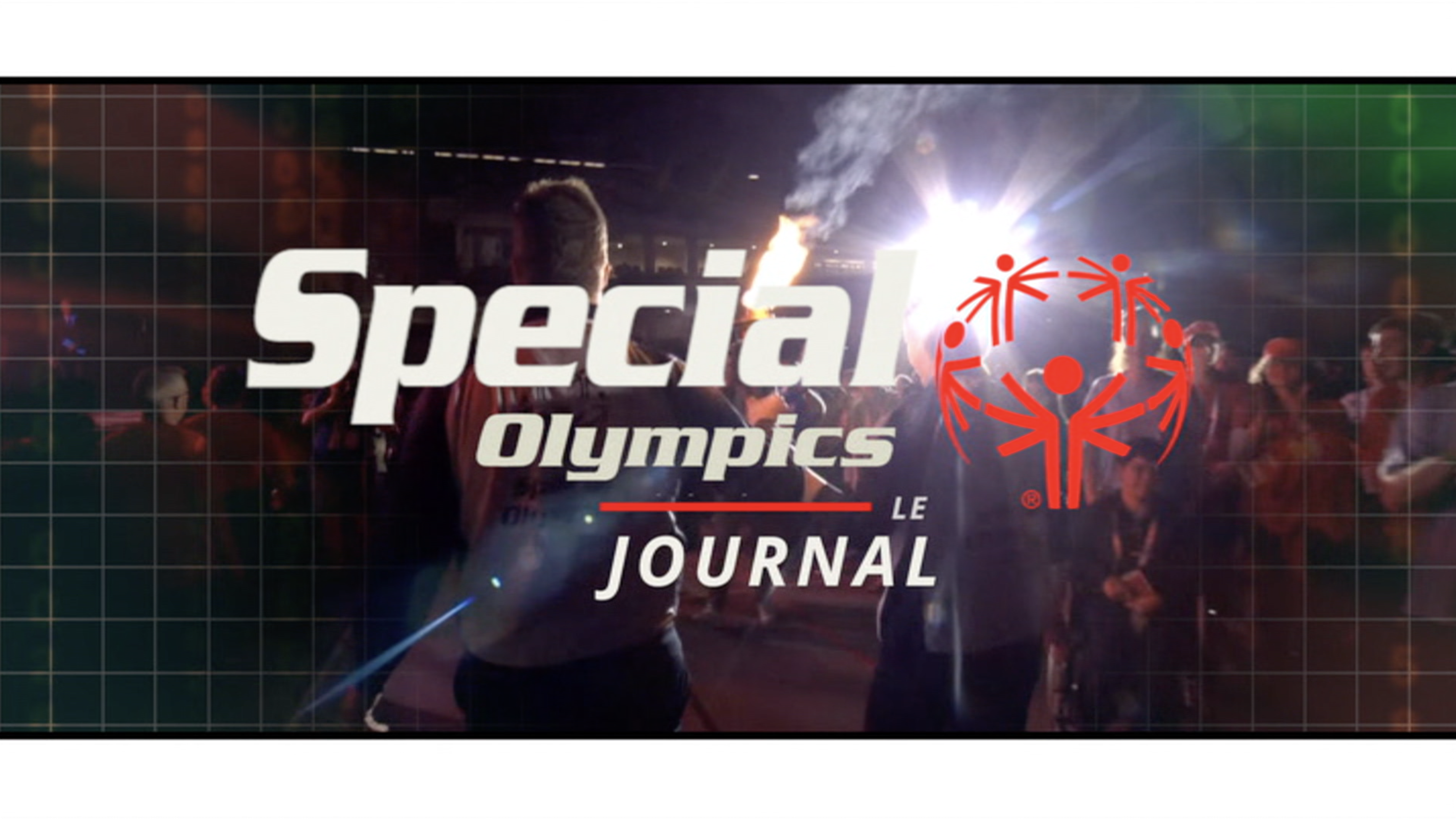 Le Journal des Special Olympics - 11/05/2018